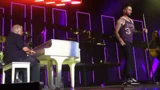 Download Maroon 5 and Randy Newman, I Love L.A. MP3 song and Music Video