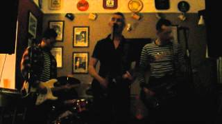 Peoples Republic of Mercia - Drugs live at The King