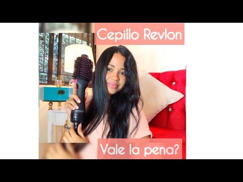CEPILLO REVLON/ QUE FUNCIONA?