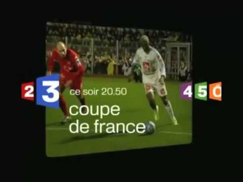 SPOT FRANCE TELEVISIONS
