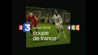 SPOT FRANCE TELEVISIONS CE SOIR / 4:3 / STEREO / HQ