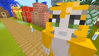 Minecraft Xbox - Quest To Chant (158)