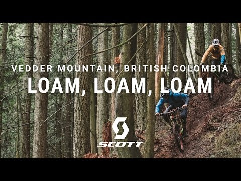 Canada's Finest Loam? Chasing Trail Ep. 3 - Vedder Mountain