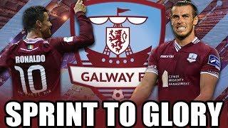 MIT DEM SCHLECHTESTEN TEAM ZUM CL TITEL !! 😱🏆 | FIFA 18: GALWAY UNITED SPRINT TO GLORY KARRIERE