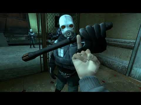 """""""Free Man"""" - Garry's Mod First-Person Action Sequence"""