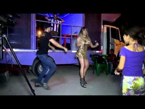 DJ Português na Rede EP: Mulher Abacaxi - la Pellicula Films