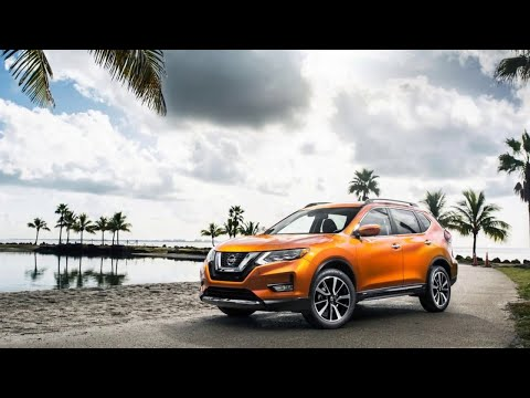YOU MUST SEE BEFORE BUY !! Nissan Rogue With A New Self Driving Feature