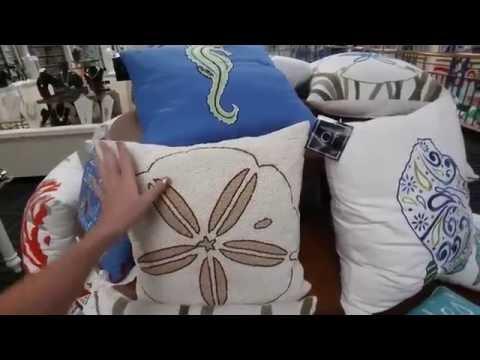 SouthernASMR Sounds Vlog 9-24-2016 - Cherry Grove/N. Myrtle Beach, SC