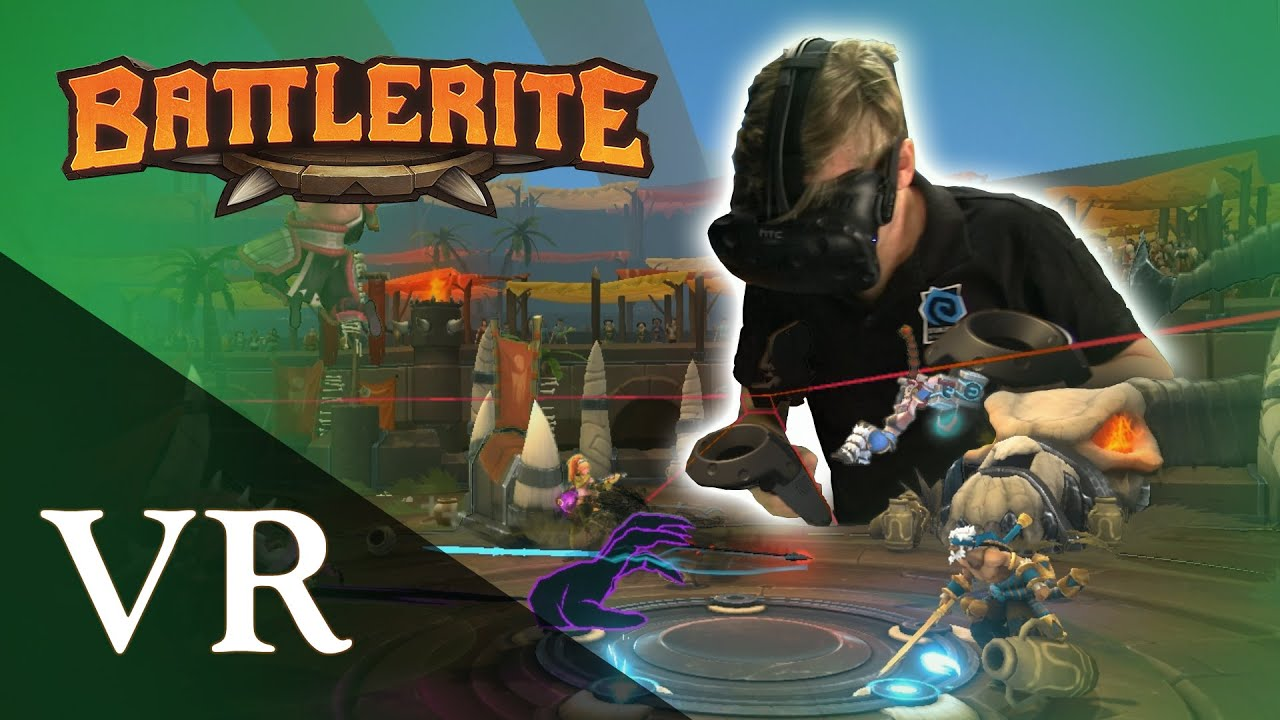 Battlerite' Review: Skill-Based Free-to-Play PvP Done Rite