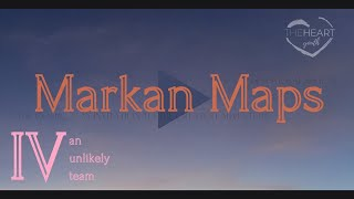 An Unlikely Team | Markan Map IV | Ethan Hardin | theHeart Boone Youth