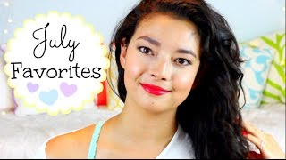 July Favorites 2014 ♡ BEAUTY. FASHION + MORE ♡ 50VoSummer Thumbnail
