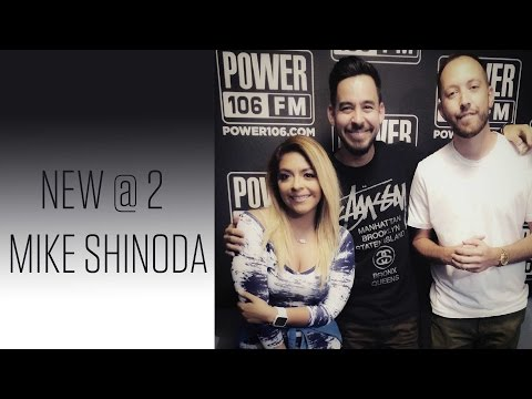 Mike Shinoda Premieres New Fort Minor Track 'Welcome'