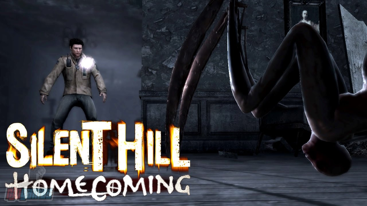 Silent Hill Homecoming Part 5 Horror Game Let S Play Pc