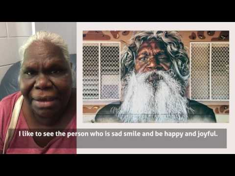 Being Happy - A Bagot Community Story