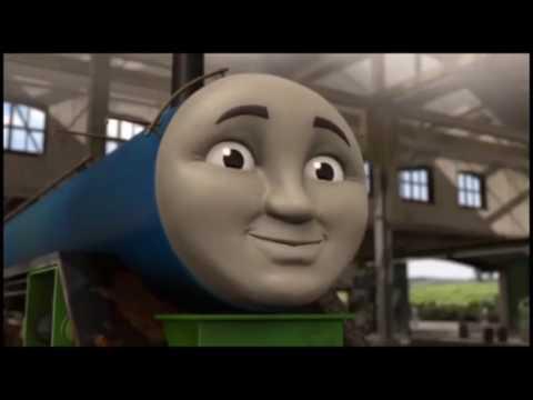 Thomas & Friends MV: