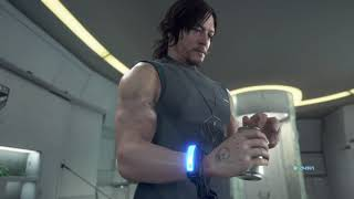 PS4, 플스4 데스 스트랜딩 #37, 에피소드 5 M…