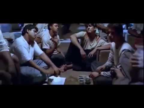 AR.REHMAN's BOYS (2003) - JAIL SONG feat. Siddharth,Genelia,Thaman