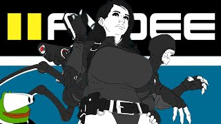 Haydee 2 Review - Why Am I Playing This?