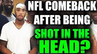 Unbelievable Survival Story and NFL Comeback Attempt! What Happened to Stedman Bailey?