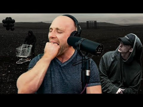 NF - The Search    FULL ALBUM REACTION AND DISCUSSION!! One Of The Best Hip Hop Albums I've Heard!