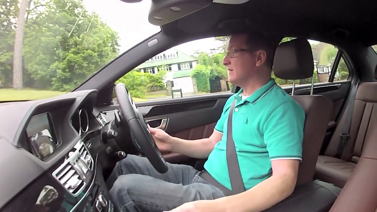 2014 Mercedes Benz E Class Review And Info By Thechauffeur