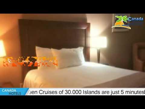Canadas Best Value Inn & Suites Parry Sound - Parry Sound Hotels, Canada