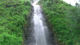Красивые водопады мира. Водопады на Таити(http://um-krasa.ru/ - сайт для любознательных женщин. Приходите в гости на сайт! Подписывайтесь на канал YouTube! Отдыха..., 2013-12-16T13:13:01.000Z)