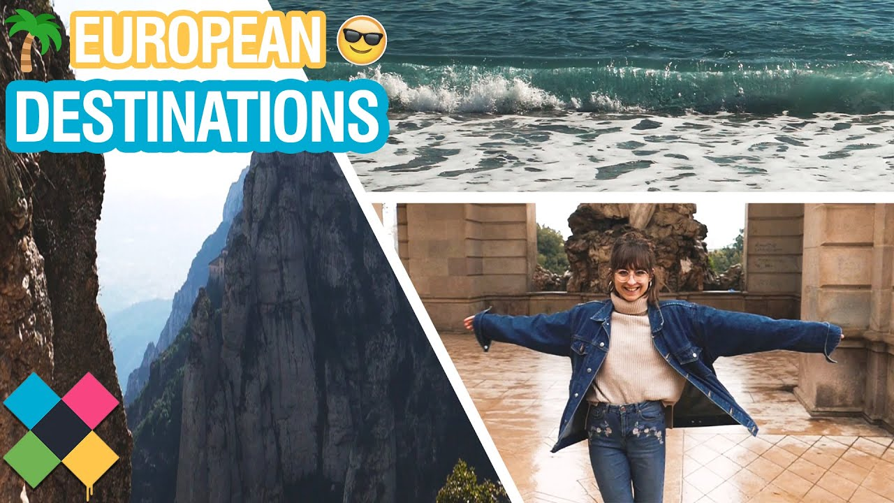 Favourite places to travel in Europe