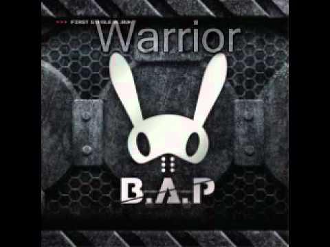 B.A.P - WARRIOR