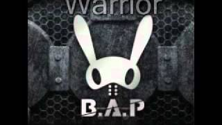 Video B.A.P - WARRIOR download MP3, 3GP, MP4, WEBM, AVI, FLV Juli 2018