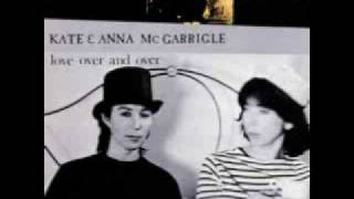 Kate & Anna McGarrigle - Cried for us.wmv