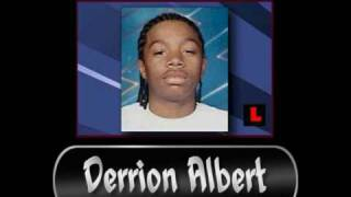 Stop the Violence! - A Tribute to Derrion Albert and all other victims of Senseless Acts of Violence