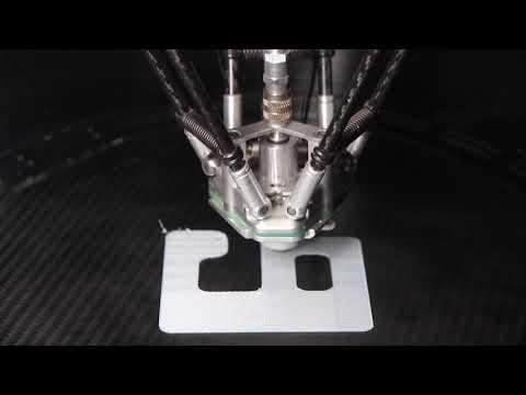 IVI: The Closed-Loop 3D Printer by IVI 3D » [Testing] Kickstarter