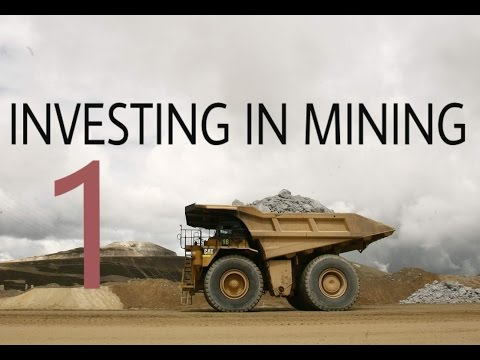 Investing in Mining Stocks & Companies: Price, Location and