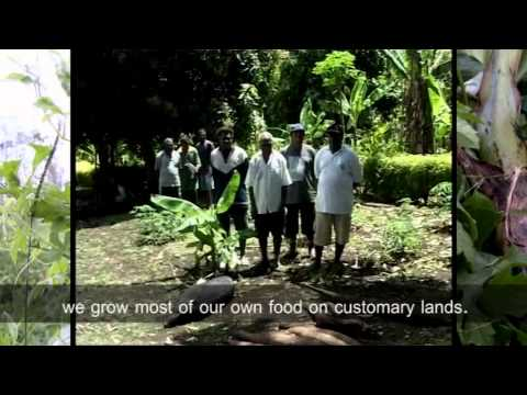 Slow Food Vanuatu