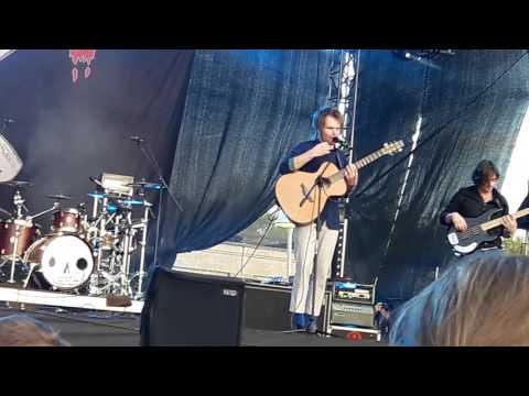 Enter Shikari - Adieu (Live 2017, Wrocław)