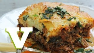 Moussaka: Winter Warmers S02e1/8