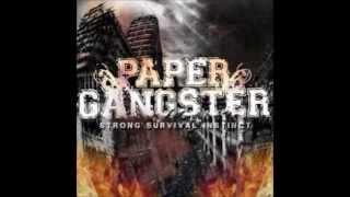 Paper Gangster - Strong Survival Instinct (Full Album)