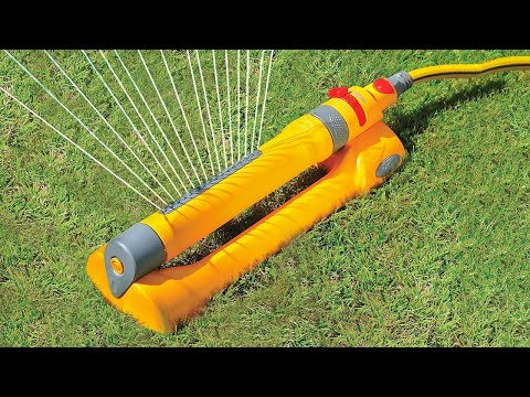 AMAZING GARDENING INVENTIONS AT NEW LEVEL