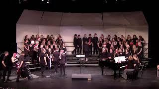 7th & 8th Band & Choir Concert