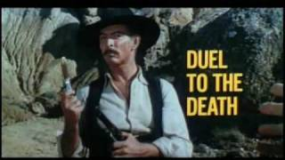 The Big Gundown / La Resa dei conti (1966) Trailer