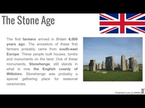 Chapter 3   Section 1   Part 1- Life  In The UK  Test