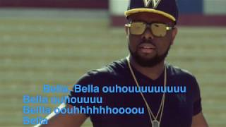 Maître Gims - Bella Clip, English Lyrics