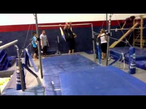 CrossFit Surf City Gymnastics Skill Clinic Huntington Beach