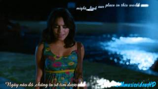 [Vietsub+kara]I gotta go my own way(High School Musical 2 OST)