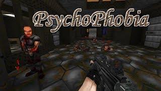 PsychoPhobia [Mod para Doom II]