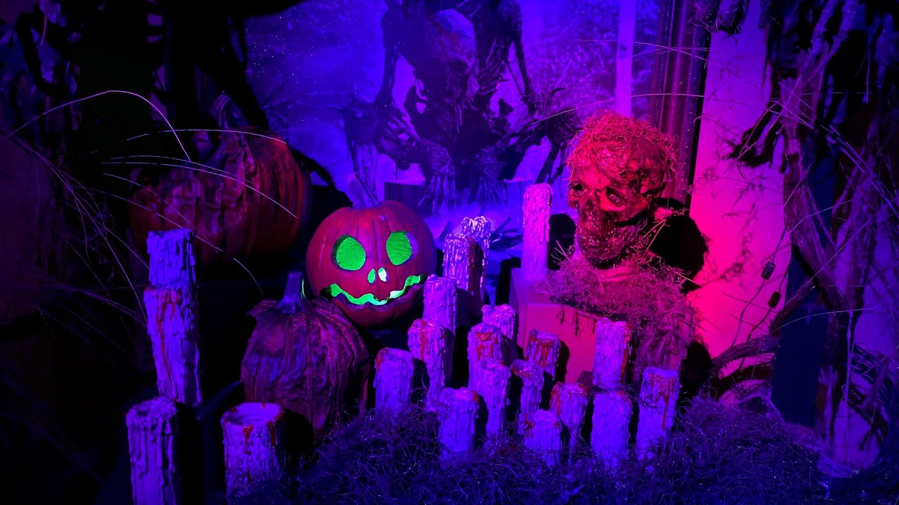 Youtube Halloween Horror Nights 2020 Halloween Horror Nights 2020 Lives On (Sort of) At Universal