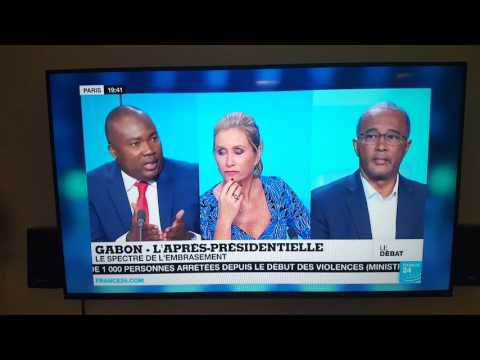 DEBAT FRANCE 24 ELECTION VOLEE PART2