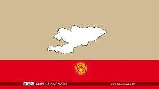 Президенттик шайлоо: жалпы маалымат- BBC Kyrgyz
