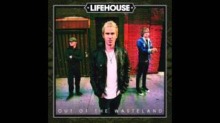 Watch Lifehouse Stardust video